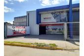 Local Comercial y Bodega Temuco